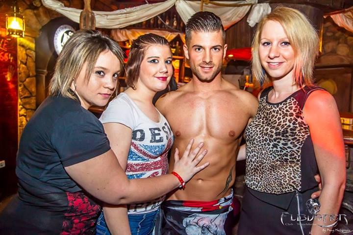 stripteaseur mulhouse adriano