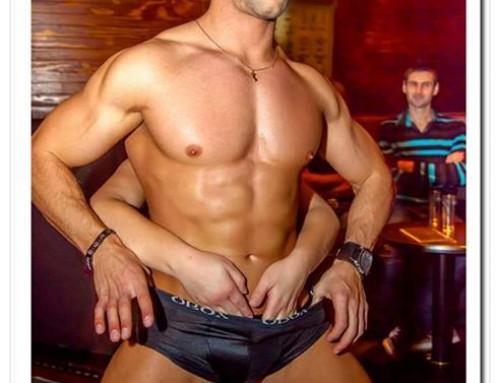 Comment organiser un striptease ?