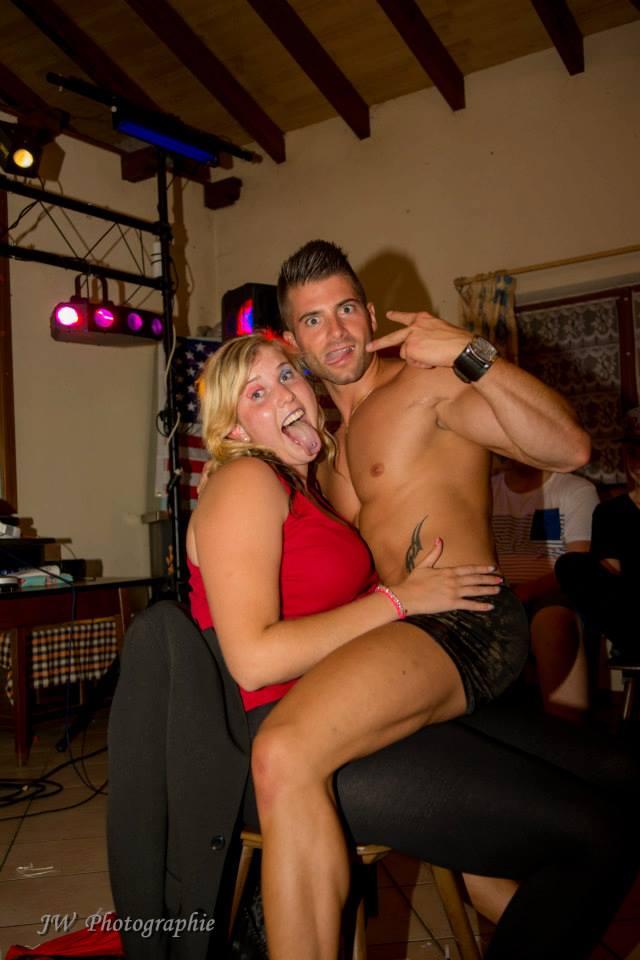 stripteaseur strasbourg evjf
