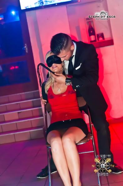 Stripteaser strasbourg Alsace