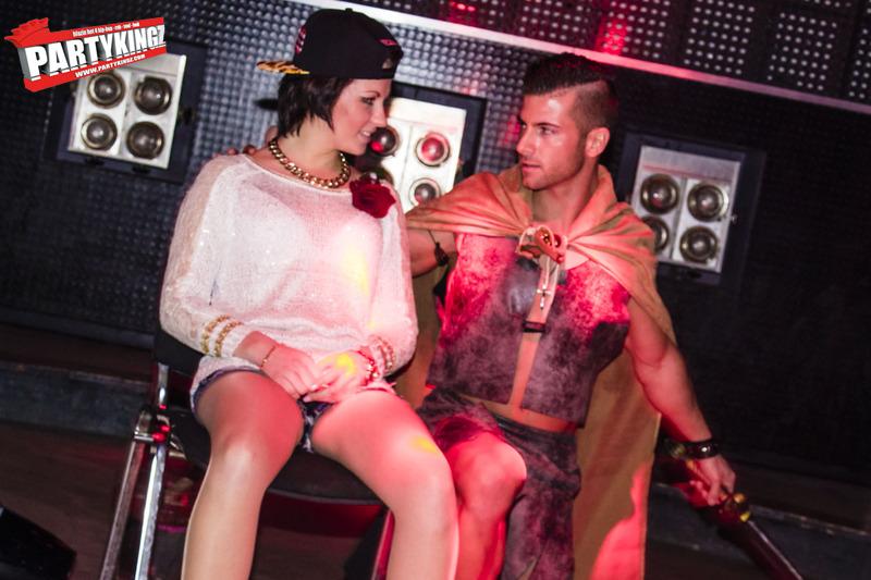 strip show stripteaseur vosges