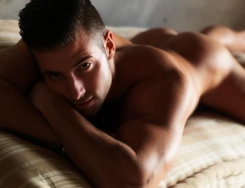 Stripteaseur pour hommes Gay Alsace