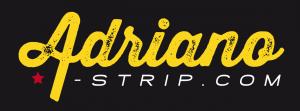 Stripteaseur Alsace Lorraine Strasbourg, Mulhouse, Nancy … Logo
